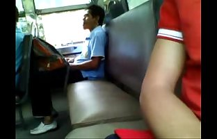 Jalada, transporte publico.
